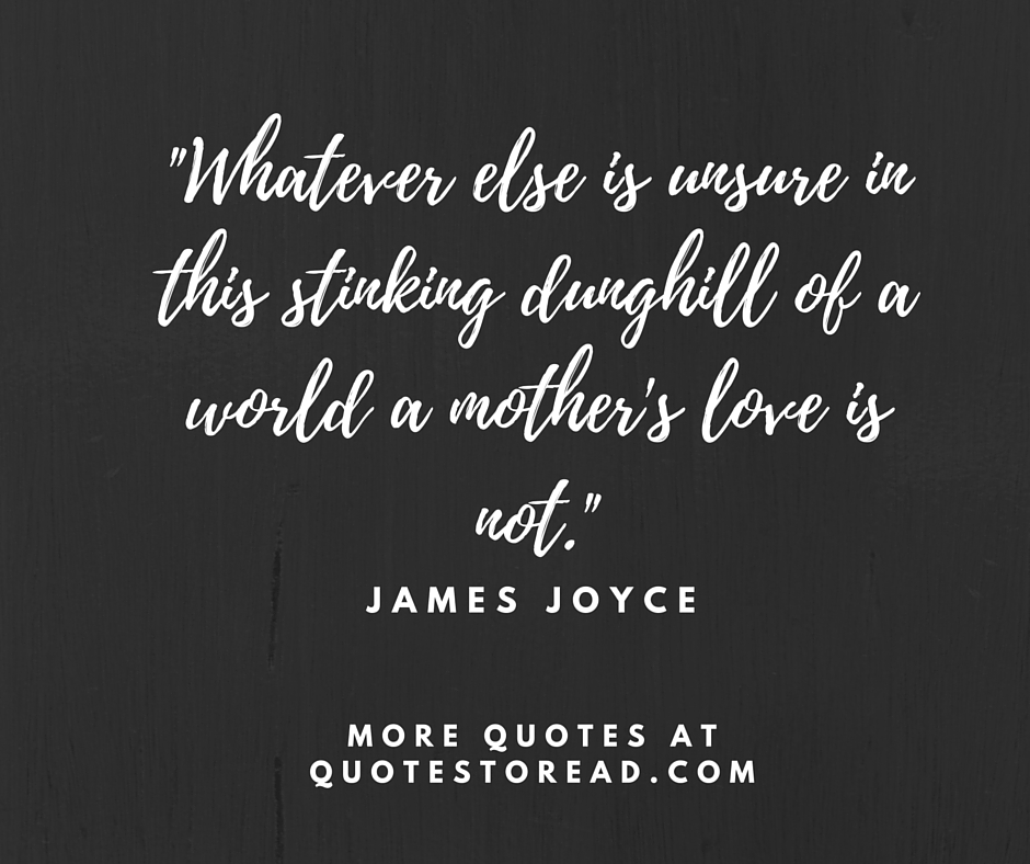 Mothers Love Quotes Amazing Mother's Day Quotes  Quotes To Read