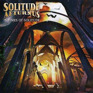 """Ακούστε τον δίσκο των Solitude Aeturnus """"In Times of Solitude"""""""