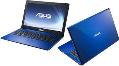 Harga dan Spesifikasi Laptop Asus X200MA-KX438D Blue