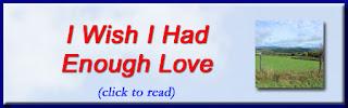 http://mindbodythoughts.blogspot.com/2016/07/i-wish-i-had-enough-love.html