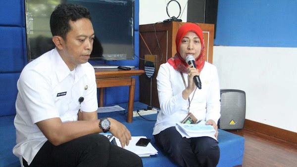 Prodekbang Pastikan Setiap Pembangunan di Kota Bandung Tuntas