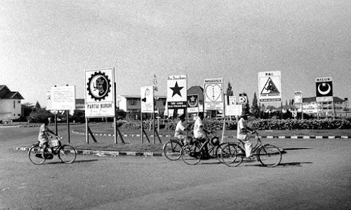 Inilah Peserta Pemilihan Umum Pertama di Indonesia Tahun 1955