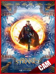 Descargar Doctor Strange: Hechicero Supremo (2016) Gratis