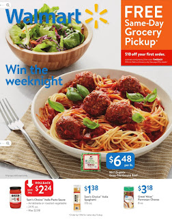 ⭐ Walmart Ad 3/17/19 ✅ Walmart Weekly Ad March 17 2019