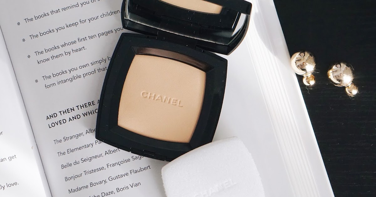 The Ordinary Review: My Essential CHANEL Poudre Universelle Compacte —  bonjour white