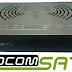 Tocomsat Phoenix S Nova Atualização V1.17 - 13/10/2018