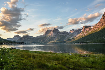 Exciting Facts About Norway