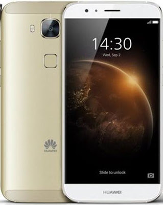 Huawei G7 Plus Complete Specs and Features