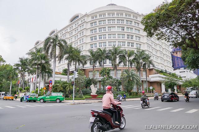 Ho Chi Minh | Opera (Park Hyatt Saigon)