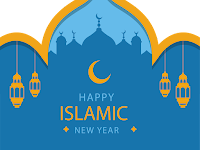Ucapan Selamat Tahun Baru Islam Hijriah 2019/2020