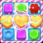 Jelly Blast V3.5.0 MOD Apk Terbaru