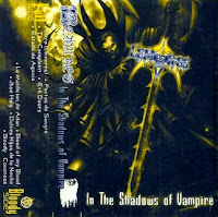 lemures in the shadows of vampire