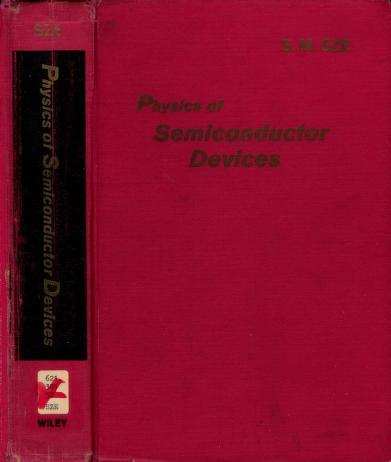 Physics of Semiconductor Devices PDF Book