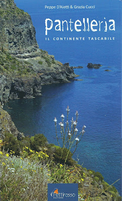 A guide book for Pantelleria.