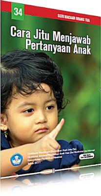 buku cara jitu menjawab pertanyaan anak