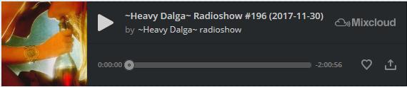 heavy dalga radioshow 196