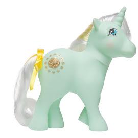 My Little Pony Sunbeam 35th Anniversary Unicorn and Pegasus Ponies G1 Retro Pony