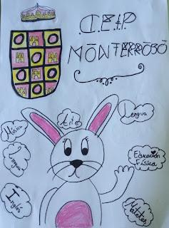 Cantares das Letras no CEIP Monterroso!