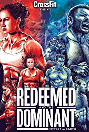 Watch The Redeemed and the Dominant: Fittest on Earth Online Free 2018 Putlocker
