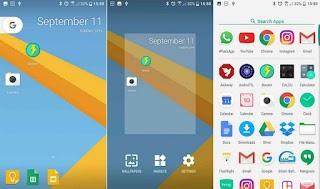 Pixel Launcher: Launcher Android Nougat Terbaru dari Google