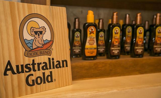 Produtos para cabelo Australian Gold em Miami