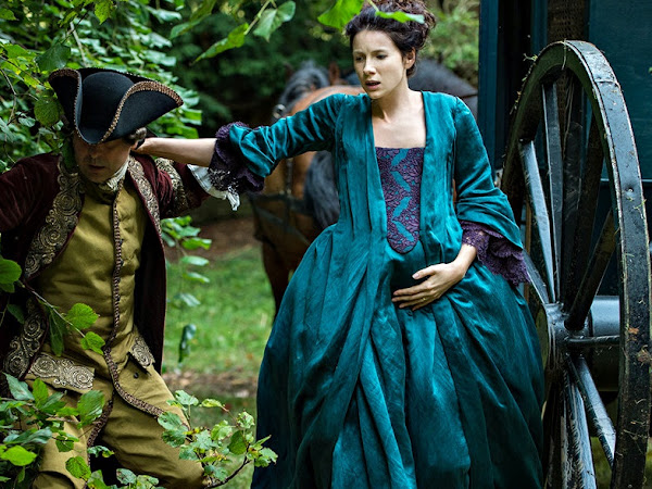| Televisão | Outlander - Season 2