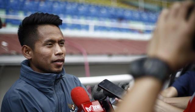Hormati Kontrak, Andik Akan Tetap di Selangor FA