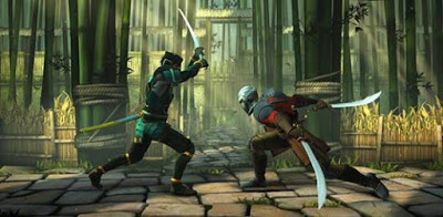 shadow fight android mod apk