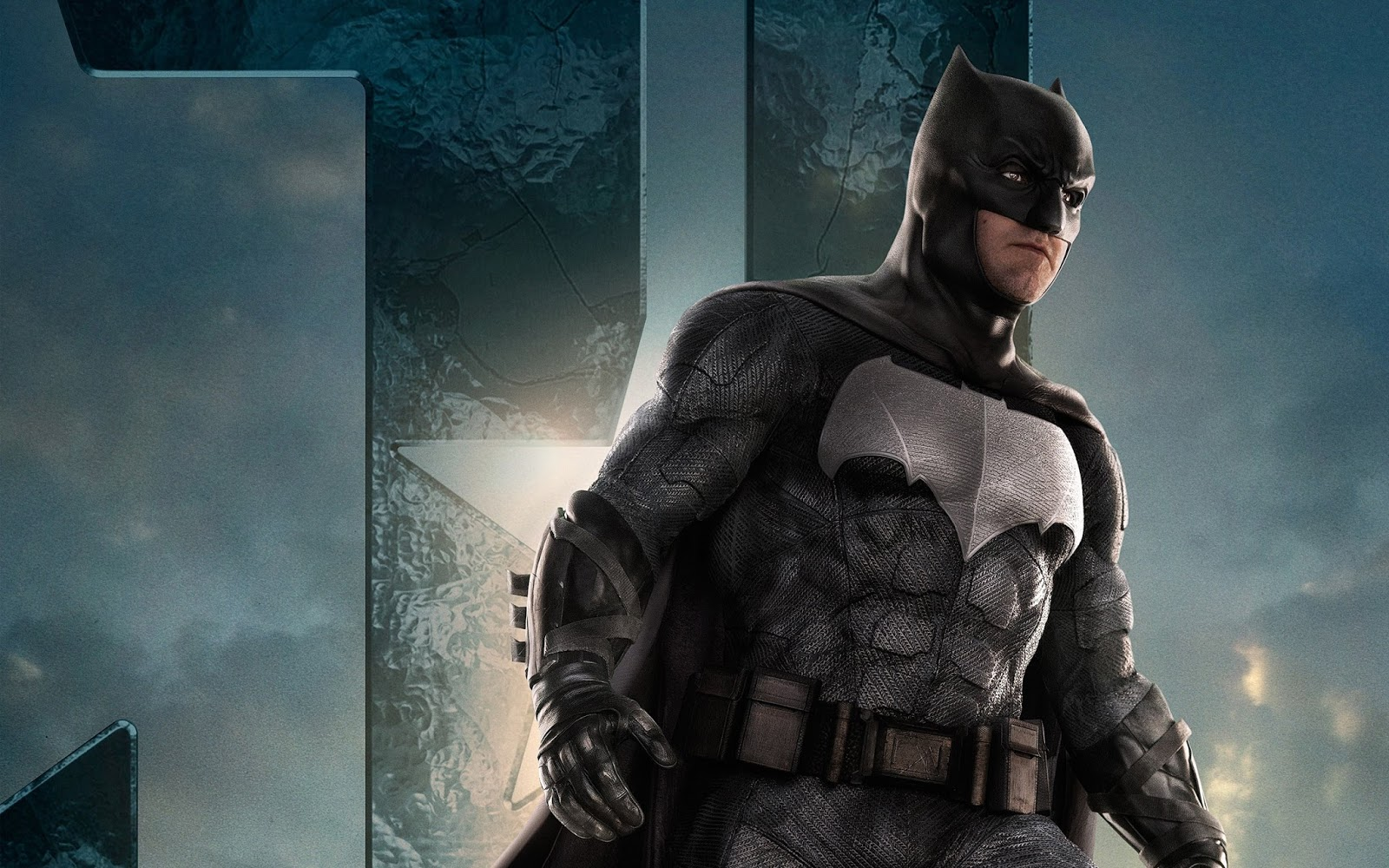 Justice League Batman HD Wallpaper-Justice League Full HD Wallpapers