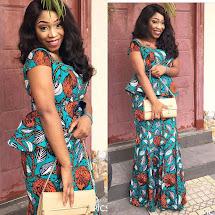 Latest African Dress Styles Fashion