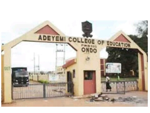 2017/2018 ACEONDO NCE Full- Time Post-UTME Screening Exercise Announced