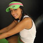 Andrea Rincon – Selena Spice – Cachetero Verde Foto 45