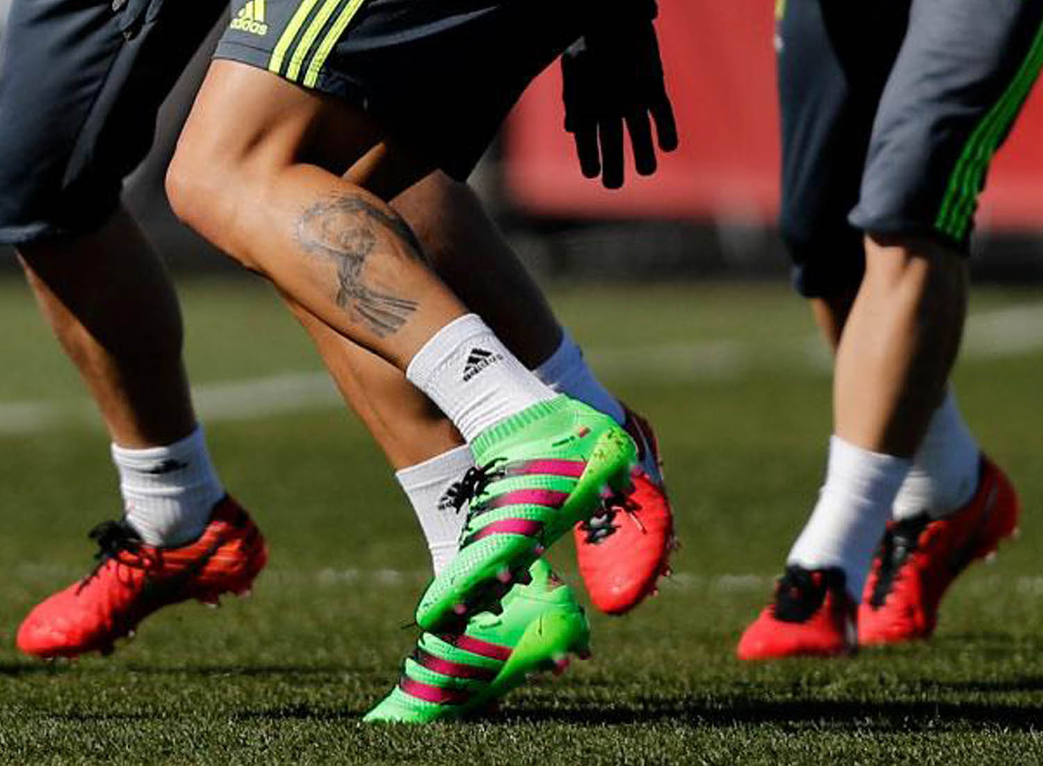 james rodriguez adidas ace