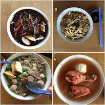 Lee Chin' Secret Garden 2 Days 1 Night In Sibu Jaya