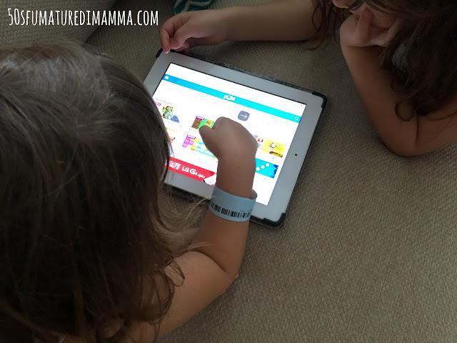 giochi gratis per bambini