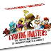 Gyrating Hamsters Kickstarter Preview