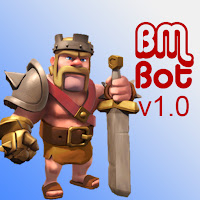 clash of clans bot indir
