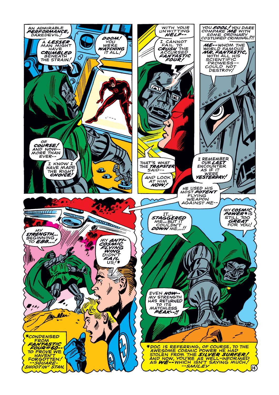 Daredevil (1964) 37 Page 14