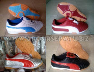 Grosir Sepatu Futsal Specs Murah