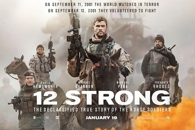 12 Strong (Film 2018)