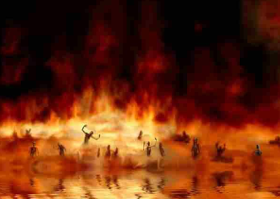 Open Heavens: Hell is Real by Pastor E.A Adeboye