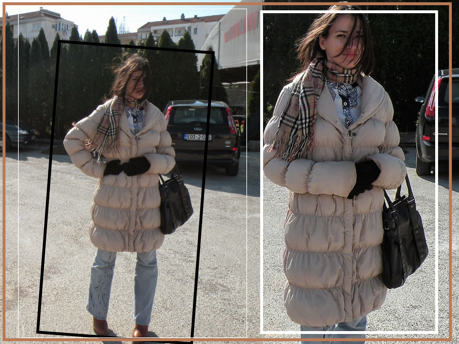 Winter Accessories: How to Stay Warm and Look Stylish? #modaodaradosti