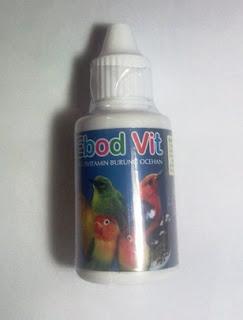 Kisaran Harga Vitamin Burung Merk Ebod Vit Yang Tentunya Paling Baru Saat Ini