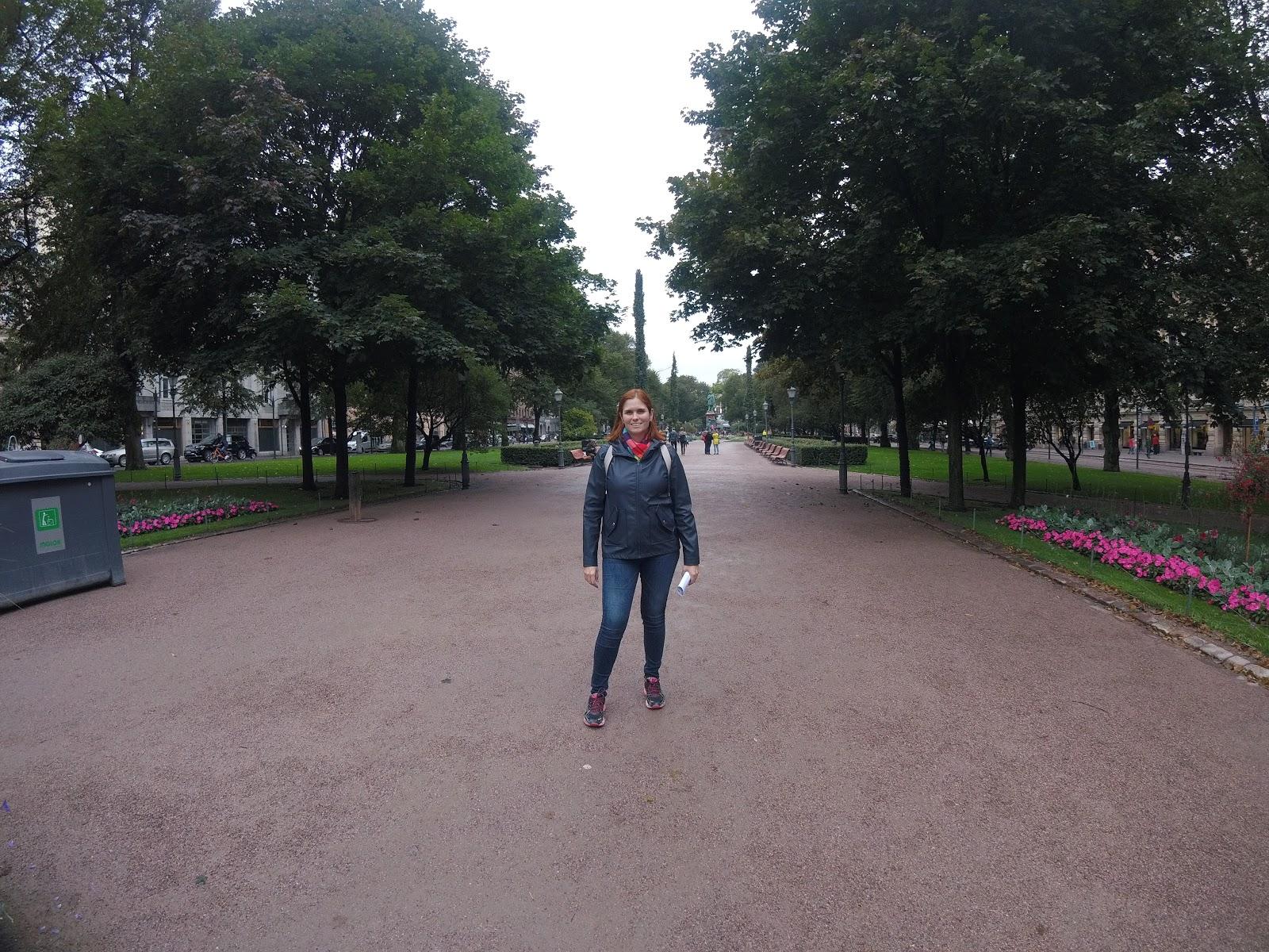 Parque Esplanadi