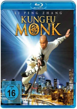 The Last Kung Fu Monk 2010 Hindi Dual Audio 300mb Dvdscr Movie Download