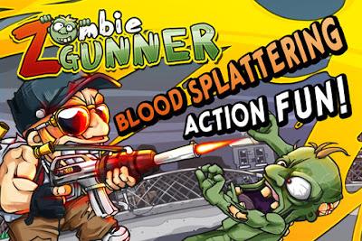 Zombie Gunner - Gioco gratuito per iOS