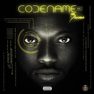 Download Album: Dremo – Codename
