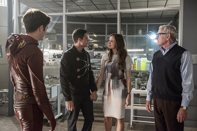 Tia Chớp Phần 2 - The Flash Season 2