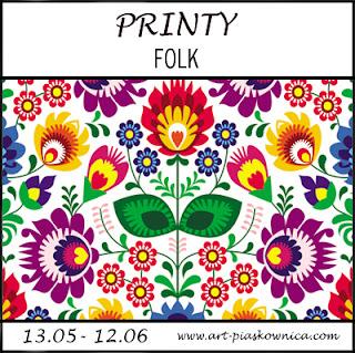 "PRINTY ""folk"""