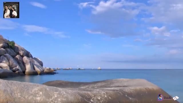 Kepulauan Bangka, Belitung, Indonesia,
